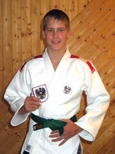 Markus Kahlig U17 Kader