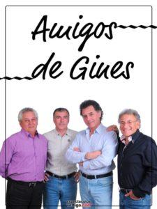 Amigos de Gines