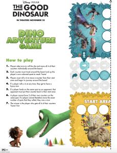 Good Dino Adventure Game #GoodDino