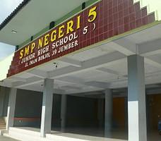 SMPN 5 Jember