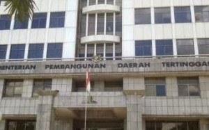 Kantor Kementerian Desa
