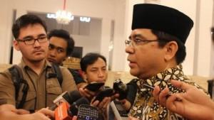 Kepala BKPM Franky Sibarani