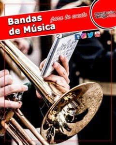 Bandas de música