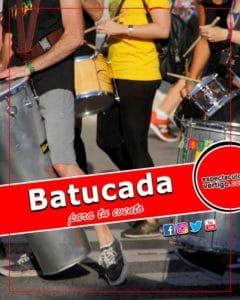 Batucadas