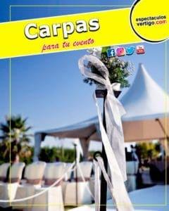 Carpas