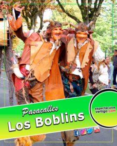 Los-Boblins