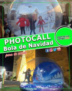 Photocall-Bola-de-Navidad