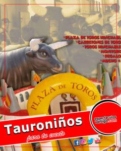 Tauroninos