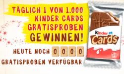 kinder-cards-gratisprobe