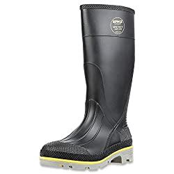 Servus by Honeywell mens Knee Rubber Boots