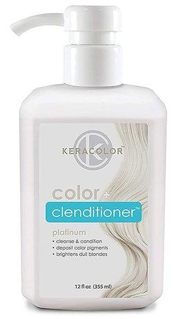 Keracolor Clenditioner Hair Dye | 40plusstyle.com