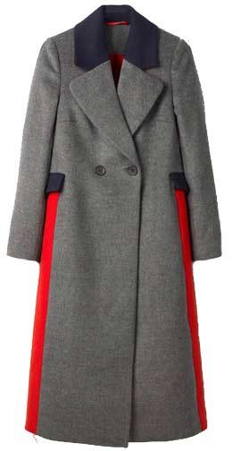 Boden coat | 40plusstyle.com