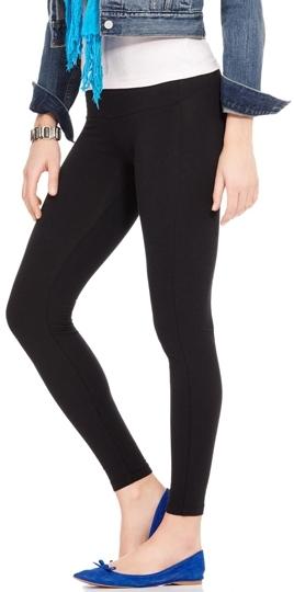 Hue tummy control ultra leggings | 40plusstyle.com