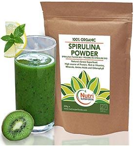 Chlorophyll Powder