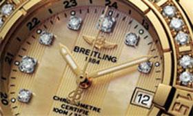 breitling horloge fragment
