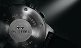 fragment TW Steel horloge