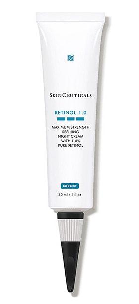 Retinol 1.0 Maximum Strength Refining Night Cream | 40plusstyle.com