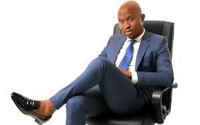 Jabulani Ngcobo trader