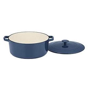 8. Cuisinart CI670-30BG 7 Qt Round Casserole