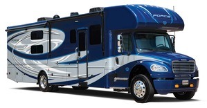 How Much Can You Tow With A Class C Motorhome? 12