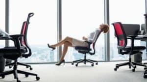 Best Office Chairs for Tall People