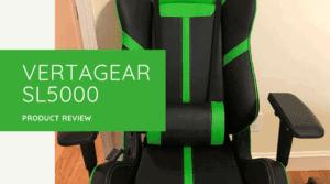 Vertagear SL5000 Review