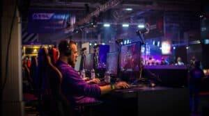 Tips for Proper Gaming Posture