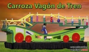 Vagon-de-tren