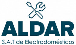 logotipo aldar servicio técnico