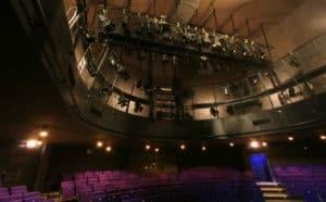 Theater Zuidplein - Kleine Zaal