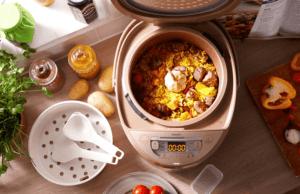 cuisson parfaite avec un auto cuiseur