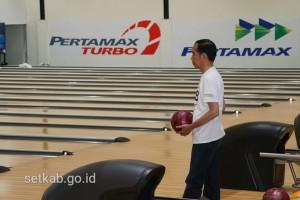 Jakabaring Sport City, Sabtu (14/7) pagi. (Foto: Humas/Dindha)