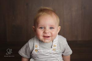 SR Portraits Older Babies Photography 3