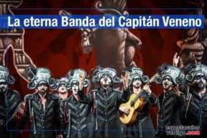 La Eterna Banda del Capitán Veneno