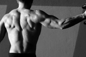 Muskelmasse-zunehmen