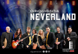 Neverland-