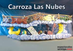 Carroza-Las-Nubes