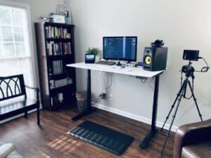 Anti-Fatigue Mat for Standing Desk
