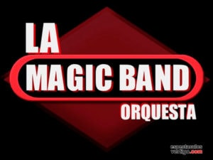 Magic-Band-