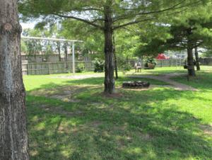 Cahokia RV Parque