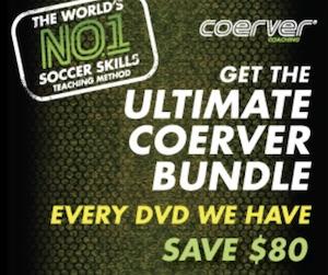 Coerver Ultimate Bundle