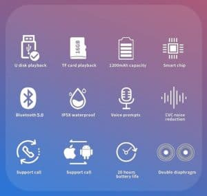 High Quality Bluetooth Speaker Bose replica Portable speaker Bose alternative 2020 AliExpress Huawei Long hours