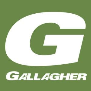 Gallagher G logo