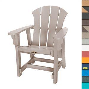 Sunrise Conversational Chair - SRCV1 - with Navy