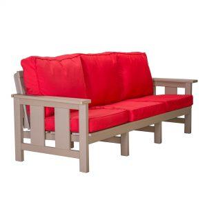 Deep Seating Sofa