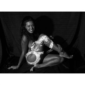 Afro Oriental