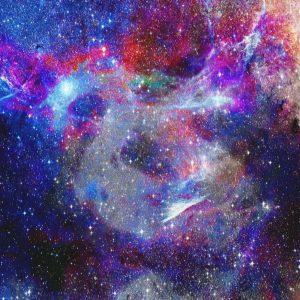 Tela:Tsuru Constellation Artista: Henrique Vieira Filho
