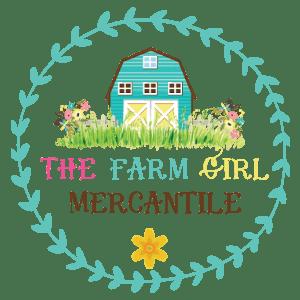 Shop The Farm Girl Mercantile