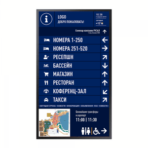 InfoBoard PRO