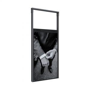 Потолочный кронштейн для дисплея Samsung OM55N-D
